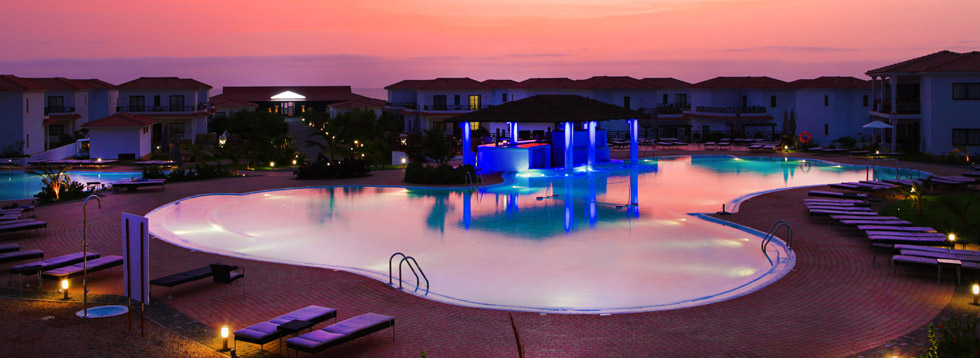 Melia Hotels And Resorts Tortuga Beach Resort Amp Spa